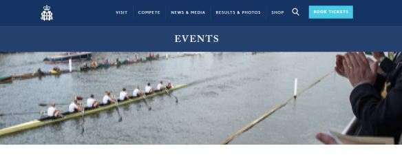 royal henley events