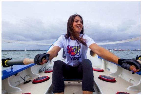 Lia Ditton rowing.JPG